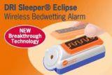 Enuretický alarm - Dri Sleeper Eclipse - bezdrátový Anzacare