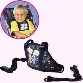 Bezpečnostní kšíry Baby Frank - NSR