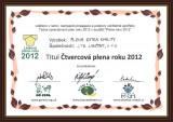 Libštátská látková plenka 80x80 cm extra kvality se zvýšenou gramáží LTZ Libštát s.r.o.
